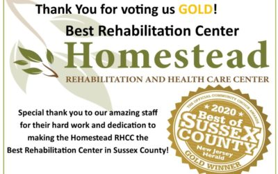 Best Rehabilitation Center in Sussex County